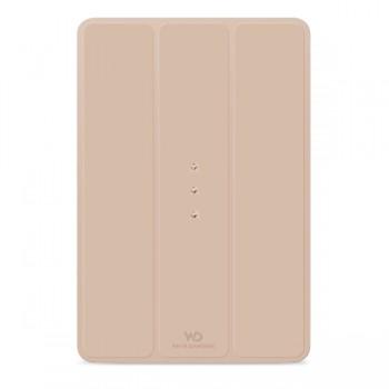 Чехол White Diamonds Booklet ROSEGOLD для iPad Air