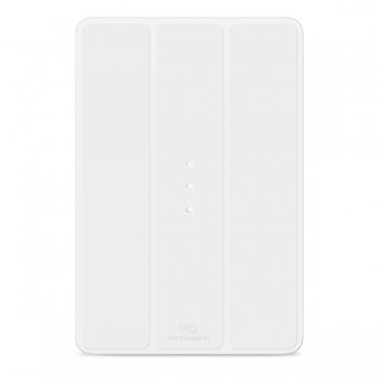 Чехол White Diamonds Booklet WHITE для iPad Air