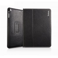 Чехол Yoobao Executive Leather Case BLACK для iPad Air