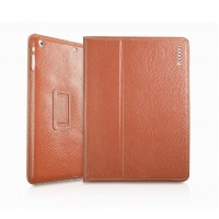Чехол Yoobao Executive Leather Case COFFEE для iPad Air