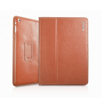 Чехол Yoobao Executive Leather Case COFFEE для iPad Air