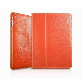 Чехол Yoobao Executive Leather Case ORANGE для iPad Air
