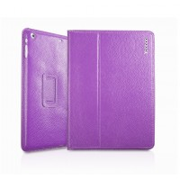 Чехол Yoobao Executive Leather Case PURPLE для iPad Air