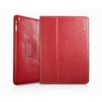 Чехол Yoobao Executive Leather Case RED для iPad Air
