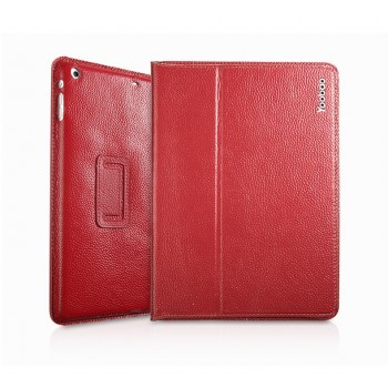 Чехол Yoobao Executive Leather Case RED для iPad Air