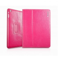 Чехол Yoobao Executive Leather Case ROSE для iPad Air