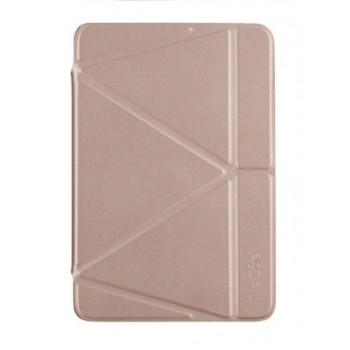 Чехол iMax Origami Smart Case Gold для iPad Mini 4