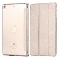 Чехол Mooke Mock Case Gold для Apple iPad Mini 4