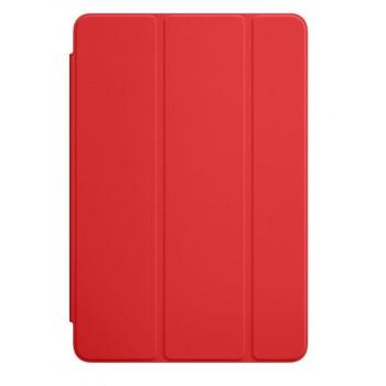 Чехол Apple Smart Cover Red для iPad mini 4
