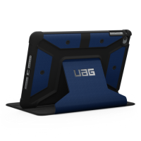 Чехол Urban Armor Gear Cobalt Blue для iPad Mini 4