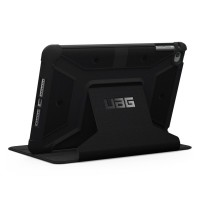 Чехол Urban Armor Gear Scout Black для iPad Mini 4
