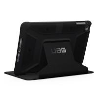 Чехол Urban Armor Gear Scout Black для iPad Mini 4