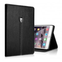 Чехол XUNDD Noble Smart Leather Black для Apple iPad mini 4