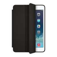 Чехол Apple Smart Case Retina Black для iPad Mini/Mini