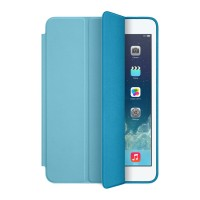 Чехол Apple Smart Case Retina Blue для iPad Mini/Mini