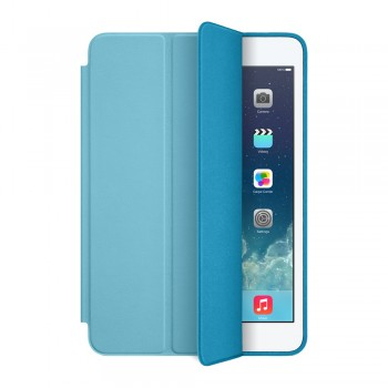 Чехол Apple Smart Case Retina Blue для iPad Mini/Mini