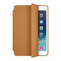 Чехол Apple Smart Case Retina Brown для iPad Mini/Mini
