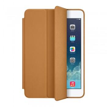 Чехол Apple Smart Case Retina Brown для iPad Mini/Mini
