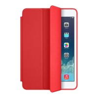 Чехол Apple Smart Case Retina Red для iPad Mini/Mini