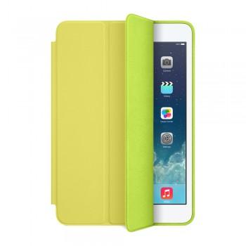 Чехол Apple Smart Case Retina Yellow для iPad Mini/Mini