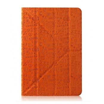 Чехол Canyon Life is Case Orange для iPad Mini /Mini 2/3