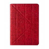 Чехол Canyon Life is Case Red для iPad Mini /Mini 2/3