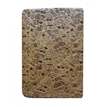 Чехол Canyon Life Is Case Brown для iPad Mini /Mini 2/3