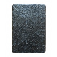 Чехол Canyon Life is Case Black для iPad Mini /Mini 2/3