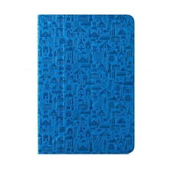 Чехол Canyon Life is Case Blue для iPad Mini /Mini 2/3