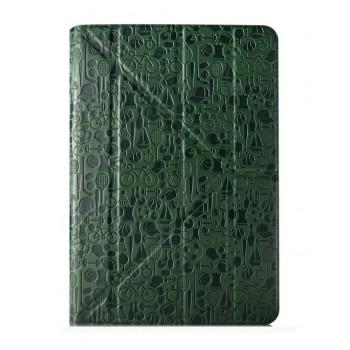 Чехол Canyon Life Is Case Green для iPad Mini /Mini 2/3