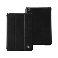 JisonCase Classic Smart Cover BLACK для iPad Mini/Mini Retina