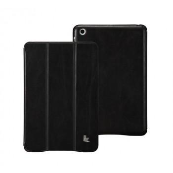 Чехол Mobler Vintage Smart Cover BLACK для iPad Mini/Mini Retina
