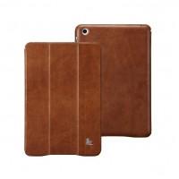 Чехол Mobler Vintage Smart Cover BROWN для iPad Mini/Mini Retina