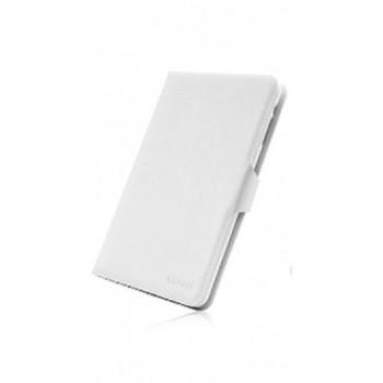 Чехол Melkco Lychee Grain Leather Case Белый для iPad mini/mini 2 retina/ mini 3