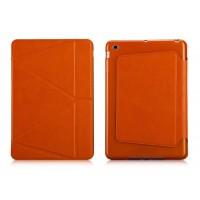 Чехол iMax Smart Case ORANGE для iPad Mini/Mini Retina