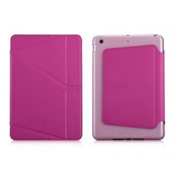Чехол iMax Smart Case PINK для iPad Mini/Mini Retina