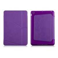 Чехол  iMax Smart Case PURPLE для iPad Mini/ Mini 2/ Mini 3