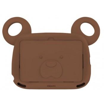 Чехол OZAKI BoBo Bear for Kid Coffee для iPad Mini /Mini 2/Mini 3