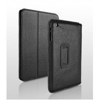 Чехол YOOBAO Executive Leather Case BLACK для iPad Mini