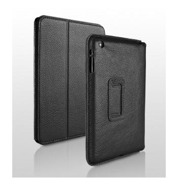 Чехол YOOBAO Executive Leather Case BLACK для iPad Mini