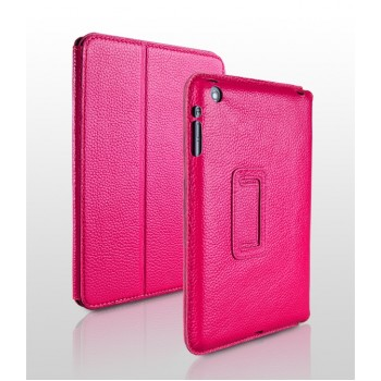 Чехол YOOBAO Executive Leather Case PINK для iPad Mini
