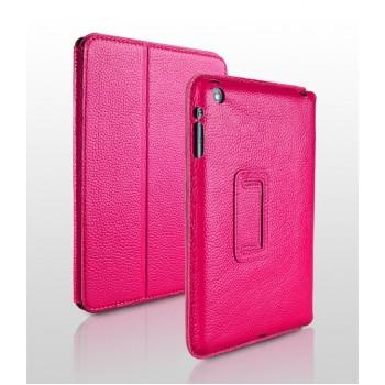 Чехол YOOBAO Executive Leather Case PINK для iPad Mini