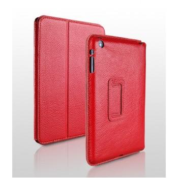 Чехол YOOBAO Executive Leather Case RED для iPad Mini