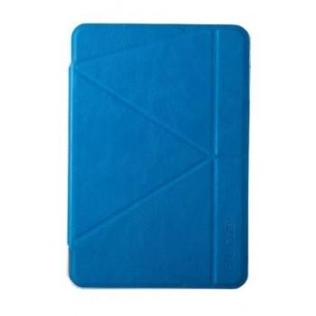 Чехол iMax Origami Smart Case Blue для iPad Mini/ Mini 2/3