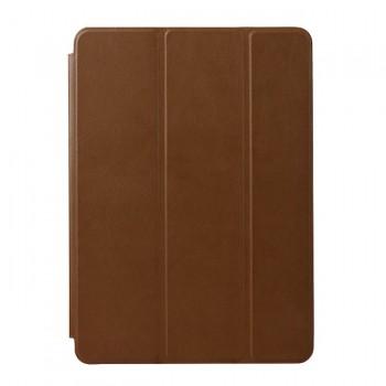"Чехол Apple Smart Case Dark Brown для iPad Pro2 9,7"""