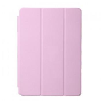 Чехол Apple Leather Smart Case Light Pink для iPad Pro