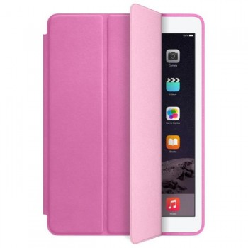 Чехол Apple Smart Case Pink для iPad Pro 9,7""