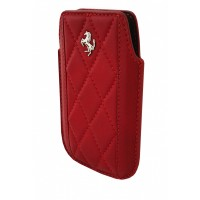 Чехол Ferrari Sleeve Maranello RED для iPhone 3G/3GS/4/4S