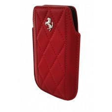 "Ferrari Sleeve ""Maranello"" RED для iPhone 3G/3GS/4/4S"