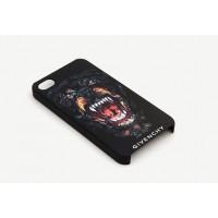 Чехол пластиковый Givenchy Rottweiler Case для iPhone 4/4S